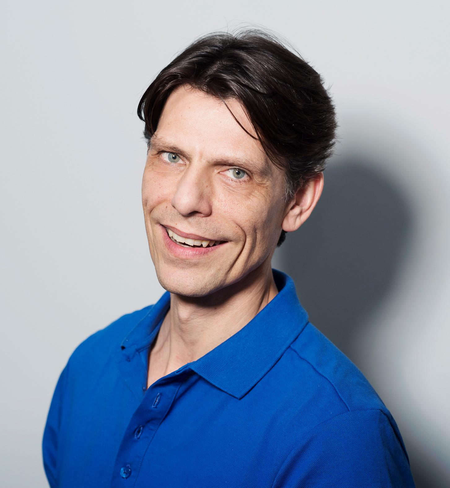 Dr. med. Klaus Derksen